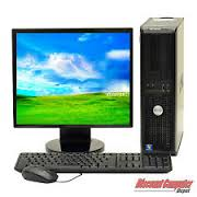 Samsung Magic Branded Intel i3 Desktop - Bangalore