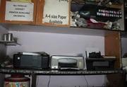Printer on Rent in Noida