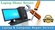 Authorized Computer Repair Support Center In Delhi NCR
