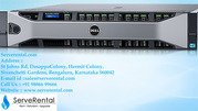 Dell Power Edge R730 Server on Rentals in Bangalore