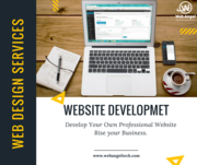 Best Website Design & Development company in Bhopal