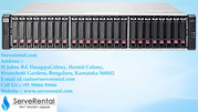 HP StorageWorks MSA1040 Storage rental | HP Storage rent|Serverental