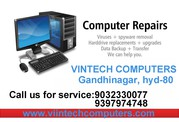 Are you experiencing a problem with your Computer or Laptop (Dundigal)