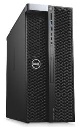 Dell Precison T5820 Intel Xeon W-2135m, 3.7GHz , 16GB DDR4 RAM,