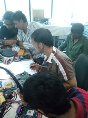 laptop, motherboard repair, laptop education training institutes, compute