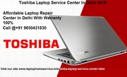 Toshiba Laptop Repair Service Center In New Delhi