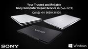 Sony Vaio Authorized Laptop Service Center In Delhi| Laptop Home Servi