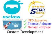Best Osclass Developer in Delhi