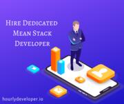 Hire dedicated MEAN stack developer