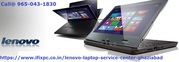 Top Lenovo Laptop Repair Service In Ghaziabad By I FIX PC