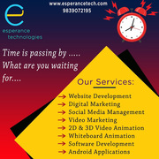 innovative software and provide business development solutions
