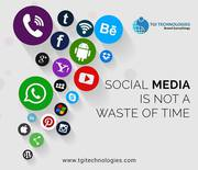 Social media Marketing Company in Kochi,  Kerala
