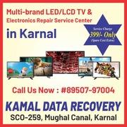 LED TV REPAIR SHOP IN KARNAL